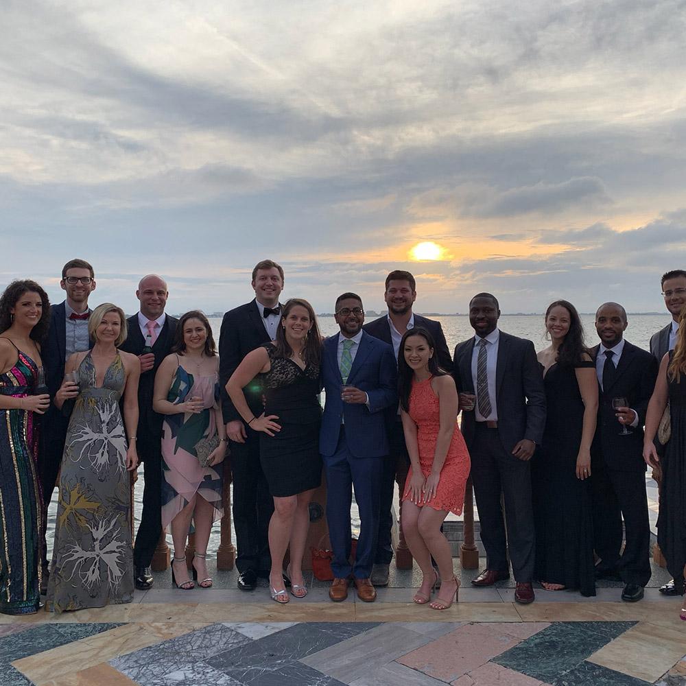 Radiology Associates of Florida Staff